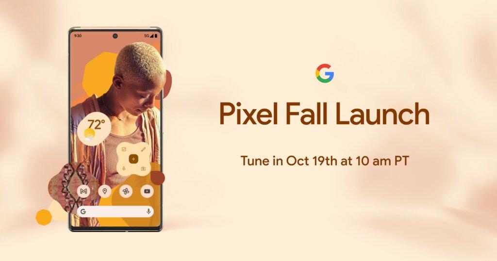 Pixel 6シリーズ