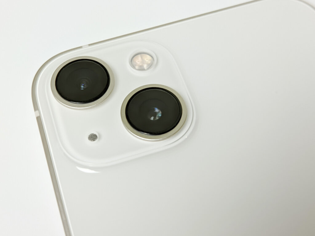 iphone 13カメラ