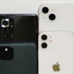 iPhone 13のカメラ画質を検証