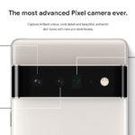 Pixel 6 Pro カメラ
